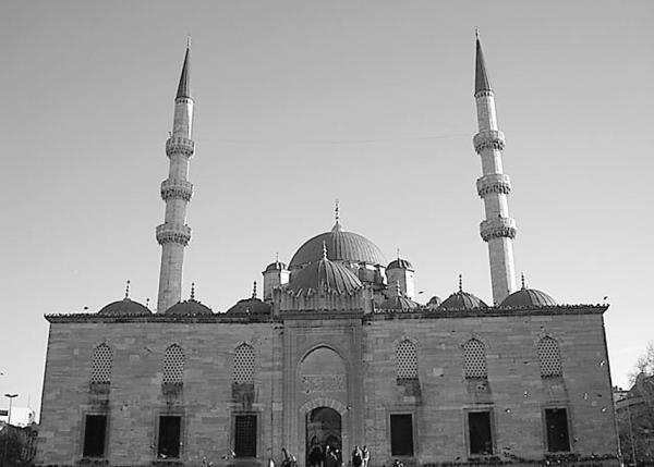 Стамбул. Новый Вавилон на берегах Босфора