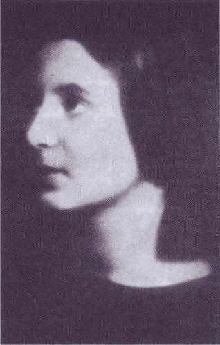 Лиля Брик: Её Лиличество на фоне Люциферова века