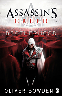 Assassin 's Creed: Brotherhood