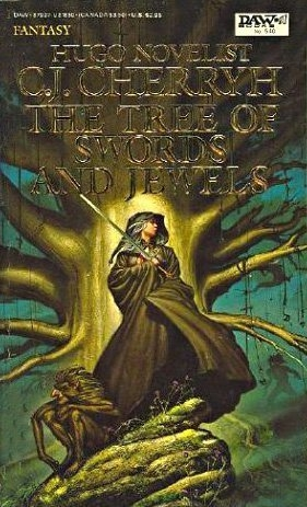 The Tree of Swords and Jewels
