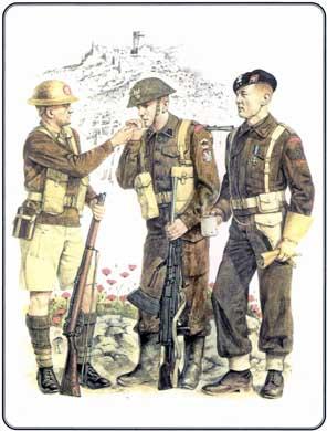 Польская армия 1939–1945