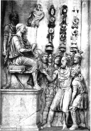 Армия императорского Рима. I-II вв. н.э.