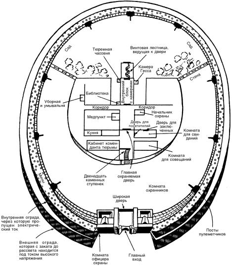 Секретная миссия Рудольфа Гесса. Закулисные игры мировых держав. 1941-1945