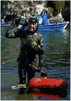 Азбука подводной охоты. Для начинающих... и не очень.