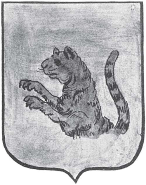 Бордетелла у кошки у кошки белеет нос