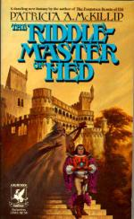 Riddle-Master: The Complete Trilogy