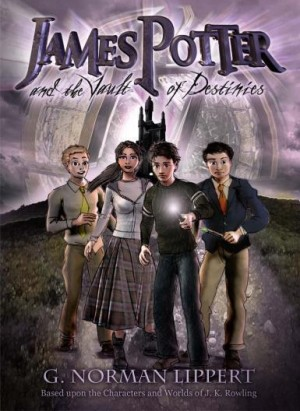 James Potter and the Vault of Destinies