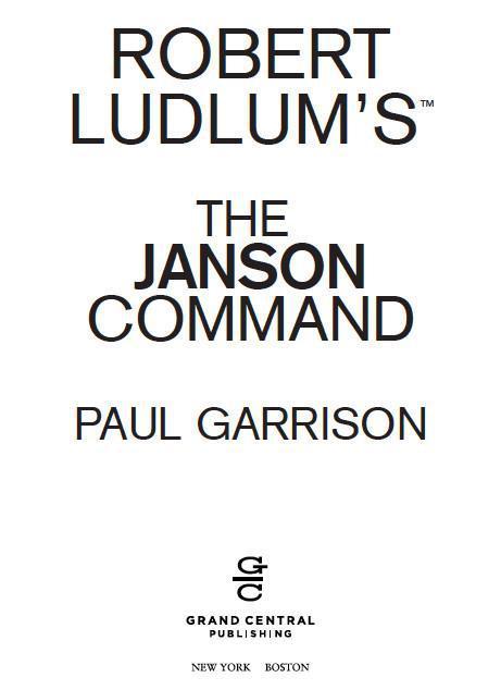 The Janson Command