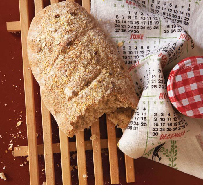 Fast Breads: 50 Recipes for Easy, Delicious Bread