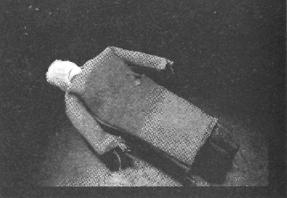 Убийства в кукольном доме