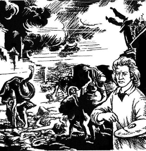 Русские на чужбине. Неизвестные страницы истории жизни русских людей за пределами Отечества X–XX вв.