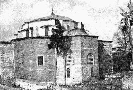 Два дня из жизни Константинополя