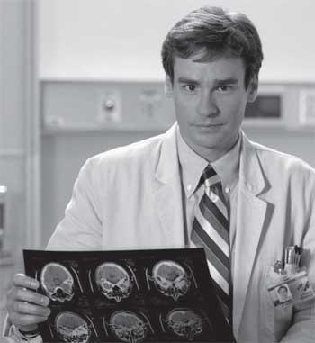 Феномен доктора Хауса. Правда и вымысел в сериале о гениальном диагносте