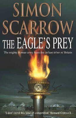 The Eagles Prey