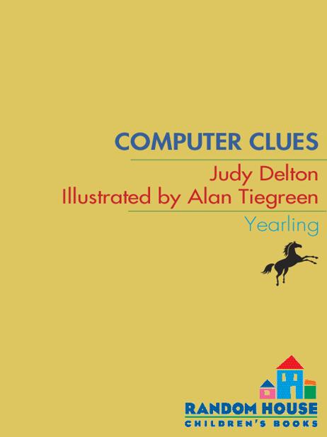 Computer Clues