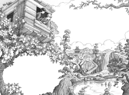 Magic Tree House Coloring Pages Coloring Pages
