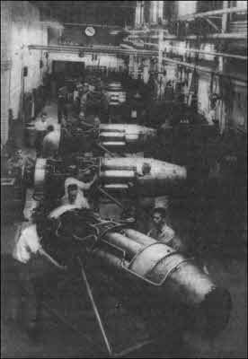 Битва за скорость. Великая война авиамоторов