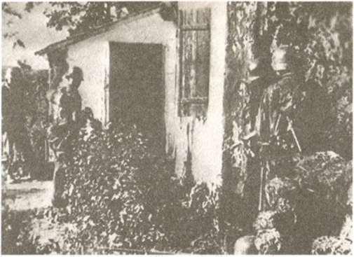 «Штрафники» СС. Зондеркоманда «Дирлевангер»