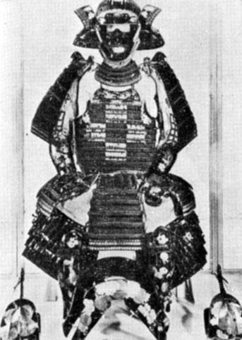 Первый англичанин в Японии. История Уильяма Адамса