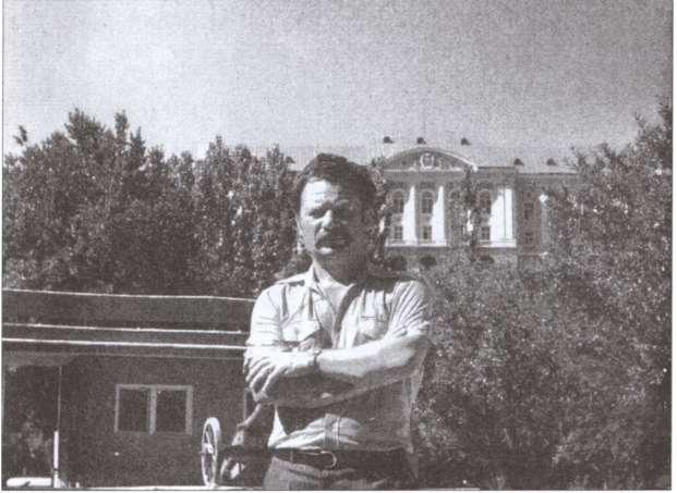 Разведчики-нелегалы СССР и России