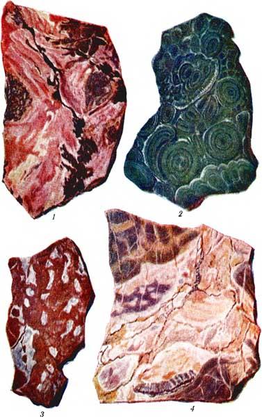 Занимательная минералогия