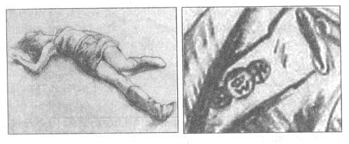 Анатомия страха