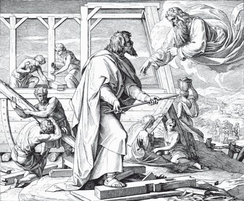 50 знаменитых загадок древнего мира