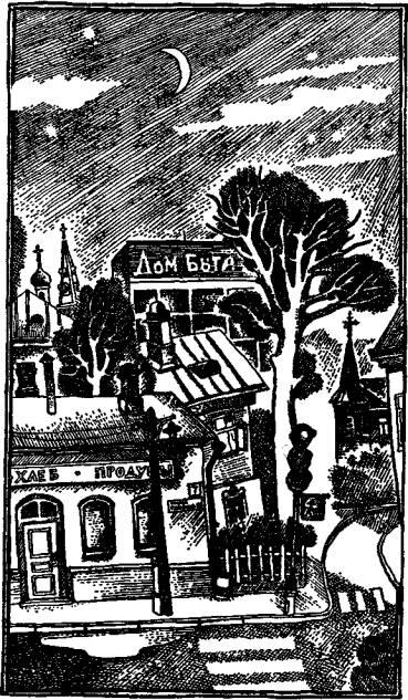 Карусели над городом (С иллюстрациями)