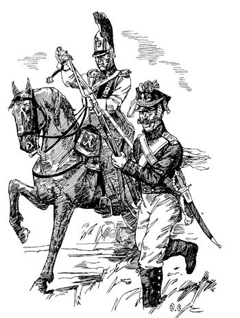 Специальный армейский рукопашный бой. Часть 1