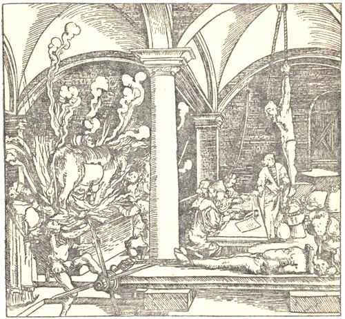 Кто такие папы римские
