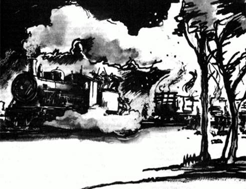 Сокровища Сьерра-Мадре