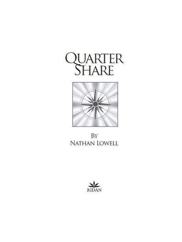Quarter Share