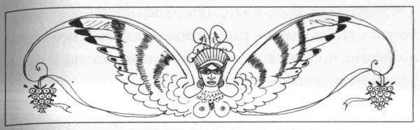 Вечный альманах Гарпий