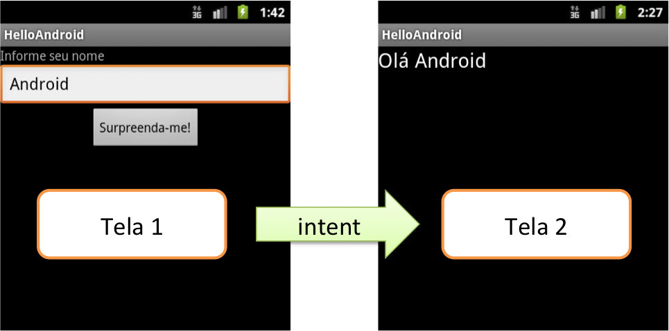 Google Android: crie aplicações para celulares e tablets