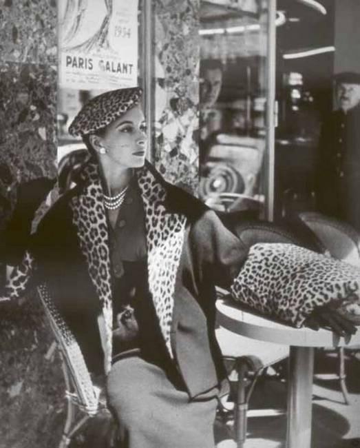 Тайны парижских манекенщиц (сборник)