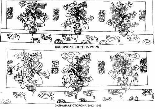 Древняя Америка: полет во времени и пространстве. Мезоамерика