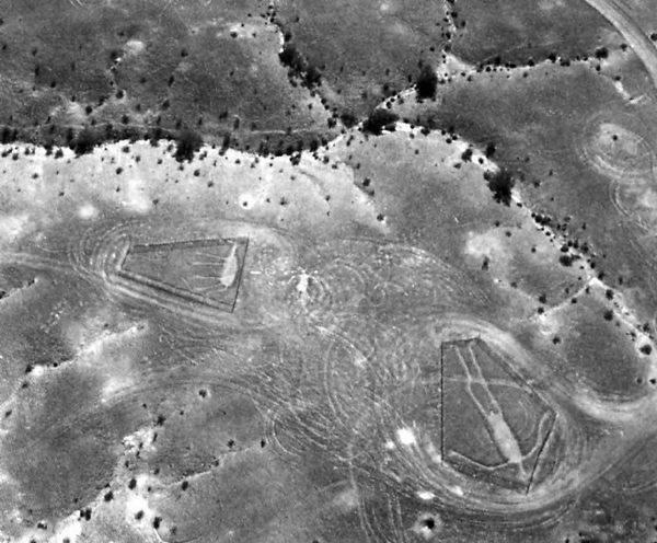 Древняя Америка: полет во времени и пространстве. Северная Америка. Южная Америка