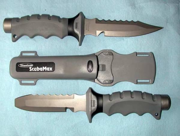 Статьи. Новичкам о ножах