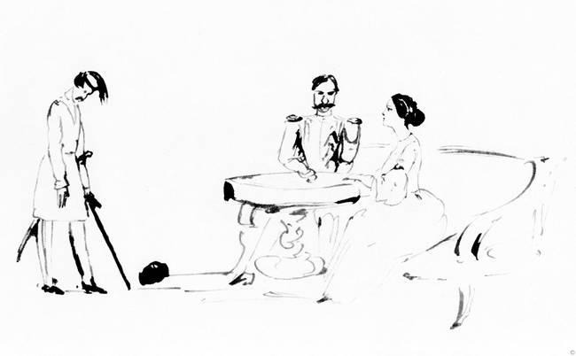 Книга о русской дуэли (с иллюстрациями)