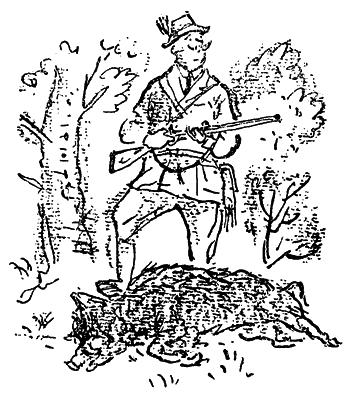 У лісничівці