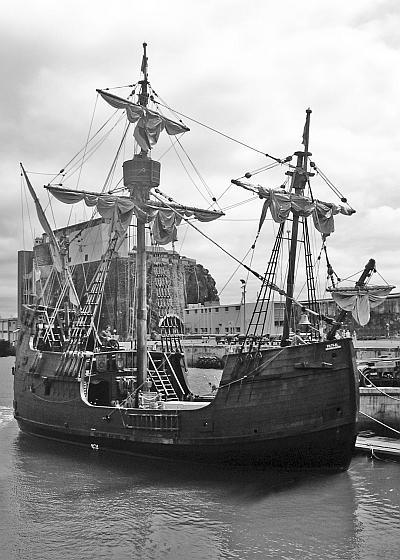 100 великих кораблей