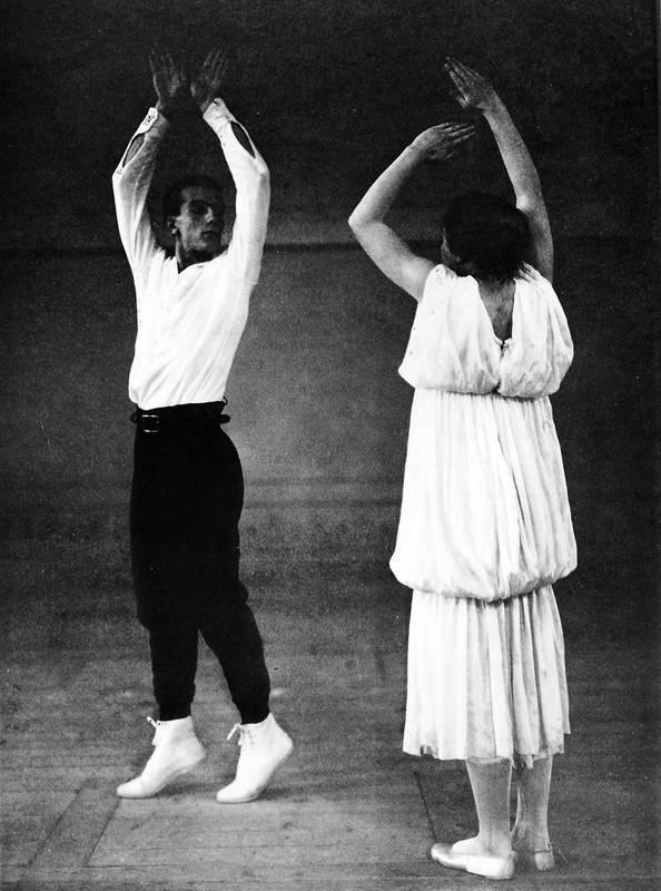 Ренессанс Русского балета