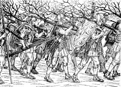 Мифы и легенды народов мира. Т. 2. Ранняя Италия и Рим