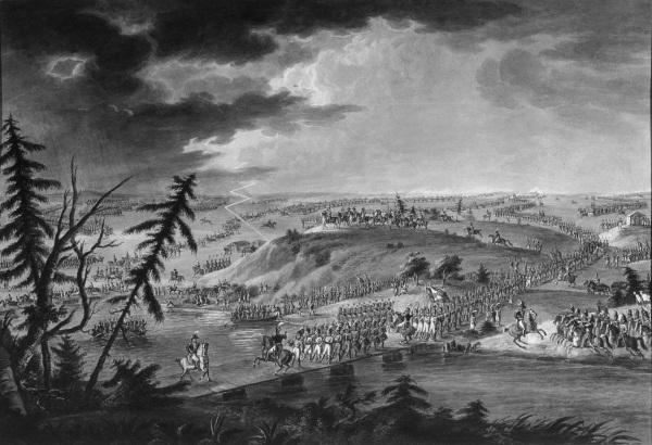 100 великих героев 1812 года
