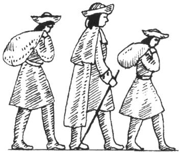 Заложники Петра I и Карла XII. Повседневный быт пленных во время Северной войны