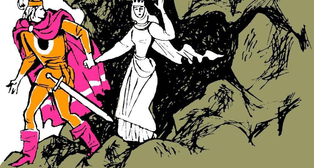 Сказки славянских народов