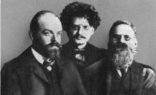Меморандум Гельфанда: немецкие деньги для русской революции