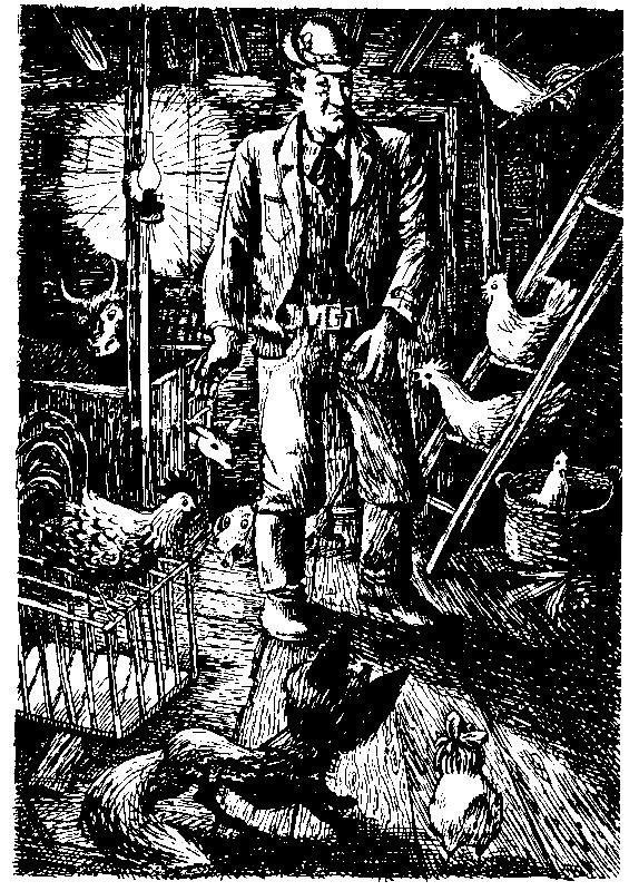 Тутта Карлссон Первая и единственная, Людвиг Четырнадцатый и др.