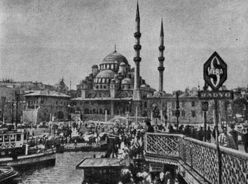 Свет и тени Турции
