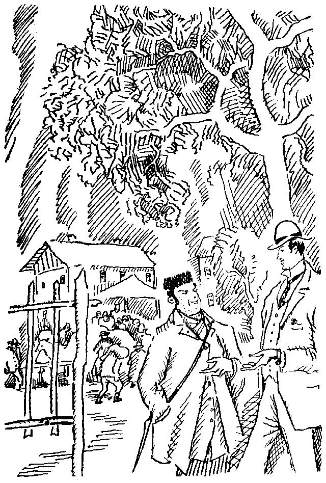 Осада Бестерце. Зонт Святого Петра